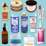11 Awesome (And Natural!) Beauty Products You Can Find At Whole Foods – Huffington Post
