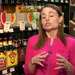 Healthy Food Choices: Sodas