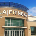 LA Fitness Club