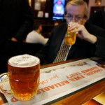 New Health Advice for Britons: No More Than Six Pints a Week – New York Times