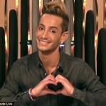 CBB's Frankie Grande shares 'beauty tips from the house' in the Diary Room – Daily Mail