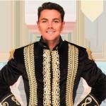 Ray Quinn reveals his fitness secrets at Echo Arena Cinderella … – Liverpool Echo